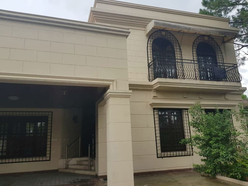Impressive House Available For Rent in E-7, Islamabad  | Graana.com