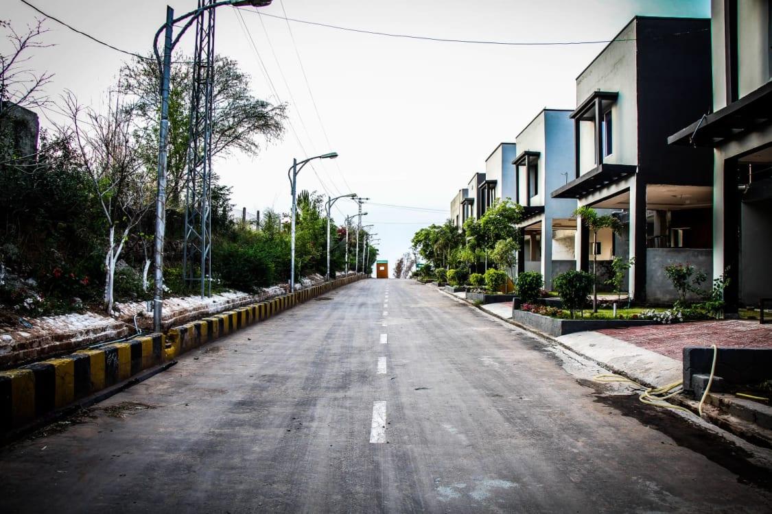 Sapphire Villas housing society | Graana.com
