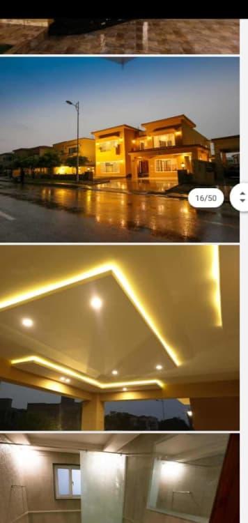 28 Kanal House For Sale | Graana.com
