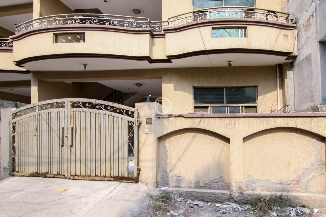6 Marla House For Sale | Graana.com