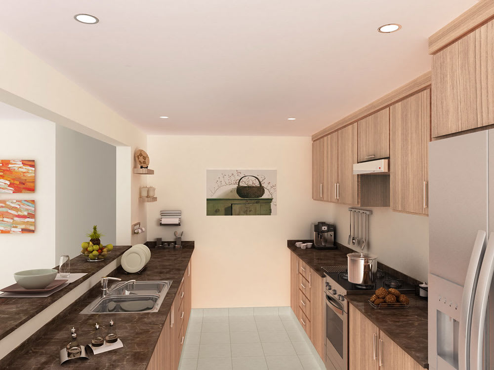 1106 Sqft Apartment for Sale | Graana.com
