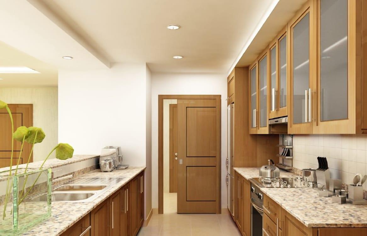 1634 Sqft Apartment for Sale – Pearl Tower  Emaar Cresent Bay Phase 8 – DHA – Karachi | Graana.com