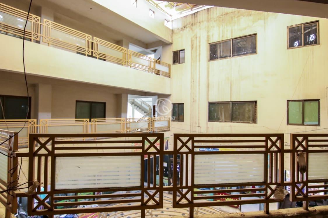 350 SqFt Apartment For Rent | Graana.com