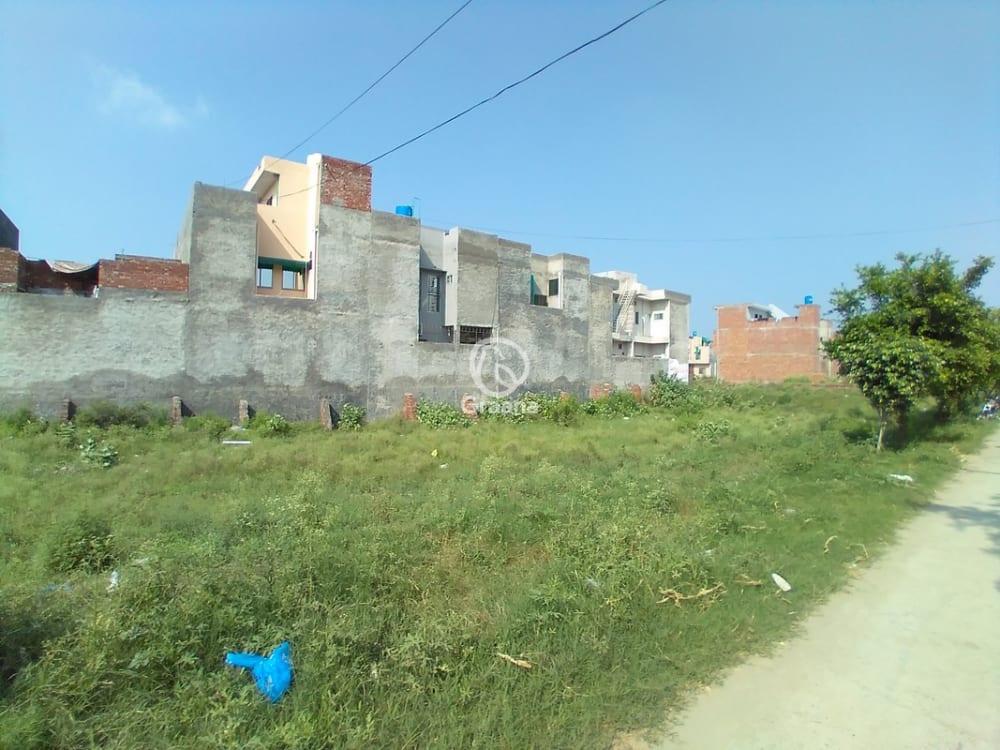 5 Marla Residential Plot For Sale   Graana.com