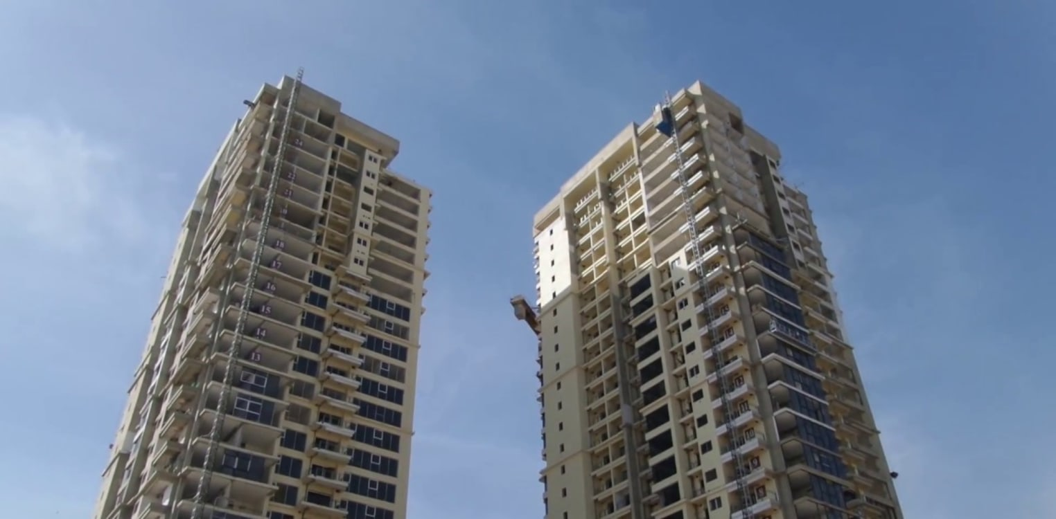 1619 Sqft Apartment for Sale | Graana.com