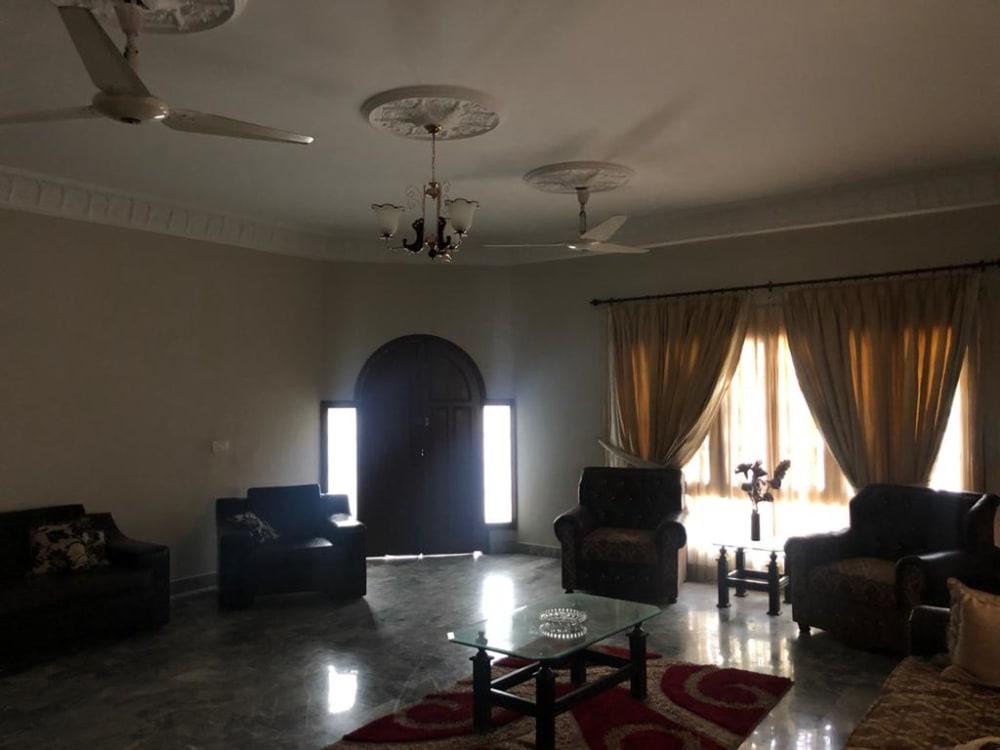 1500 Sqft Apartment for Rent  | Graana.com
