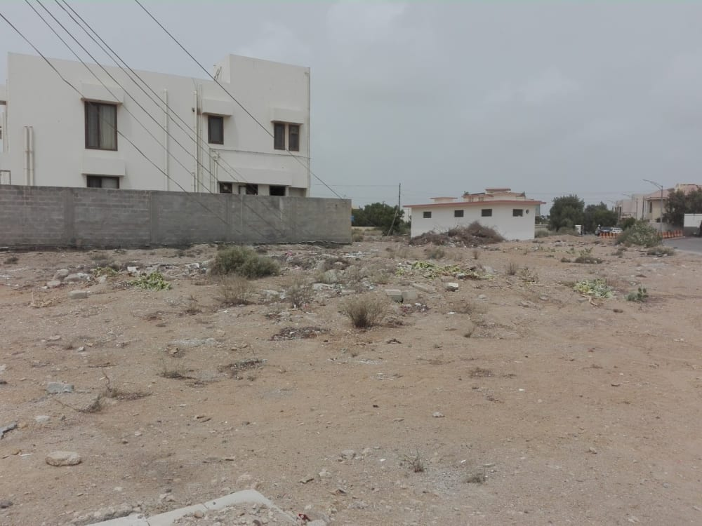 500 Sqyd Residential Plot for Sale  | Graana.com