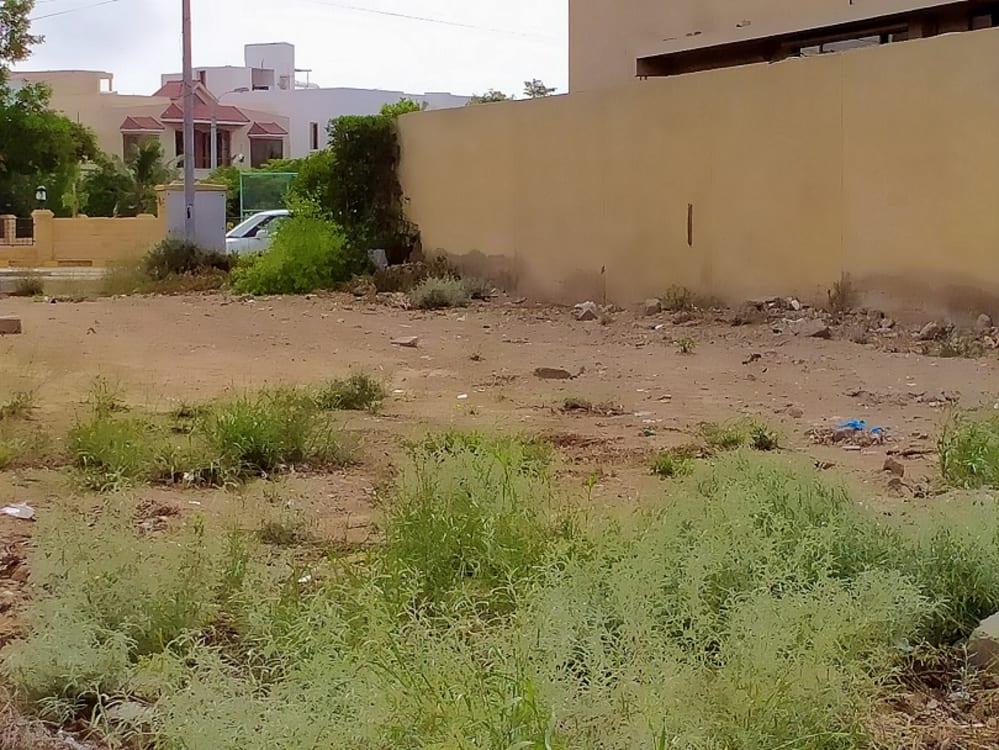 1000 Sqyd Residential Plot for Sale | Graana.com