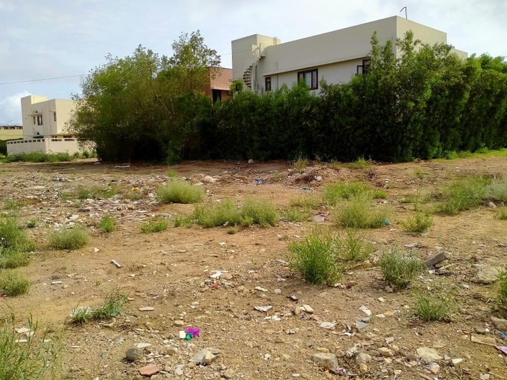 1000 Sqyd Residential Plot for Sale   Graana.com