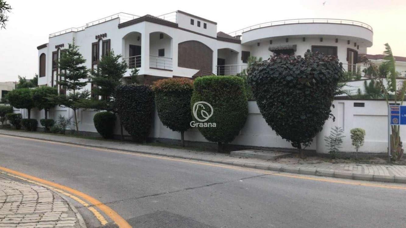 2.55 Kanal House For Sale   Graana.com