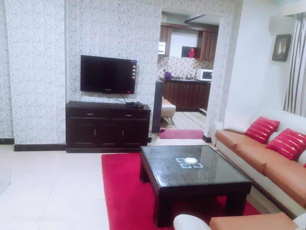Greenleaf Apartments | Graana.com