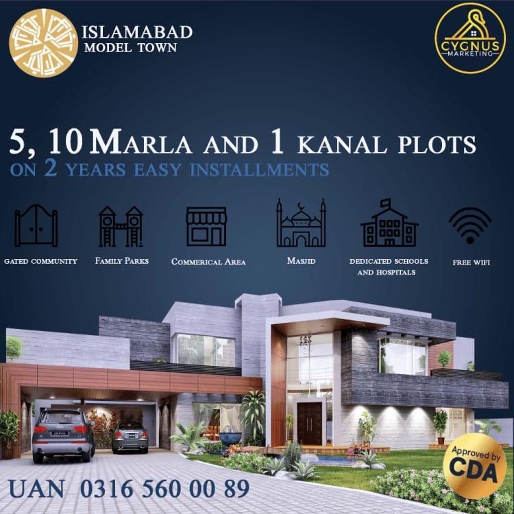 5 Marla Plot For Sale | Graana.com