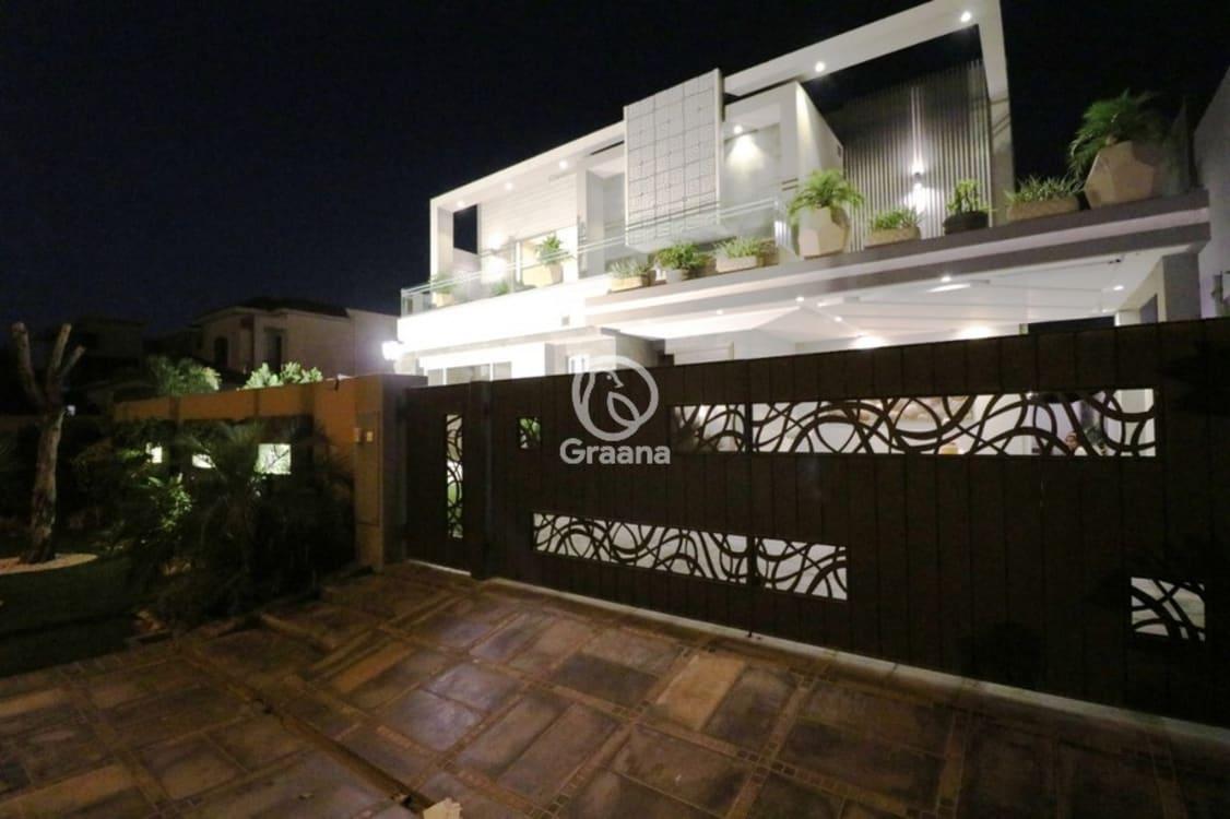 1 Marla House For Sale | Graana.com