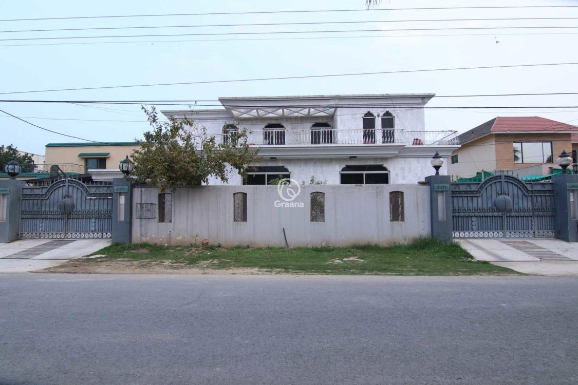 2 Kanal House For Rent   Graana.com