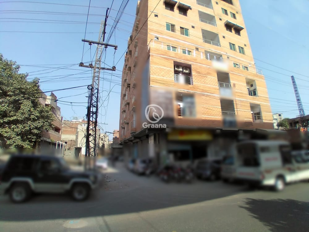 675 SqFt Apartment For Rent | Graana.com