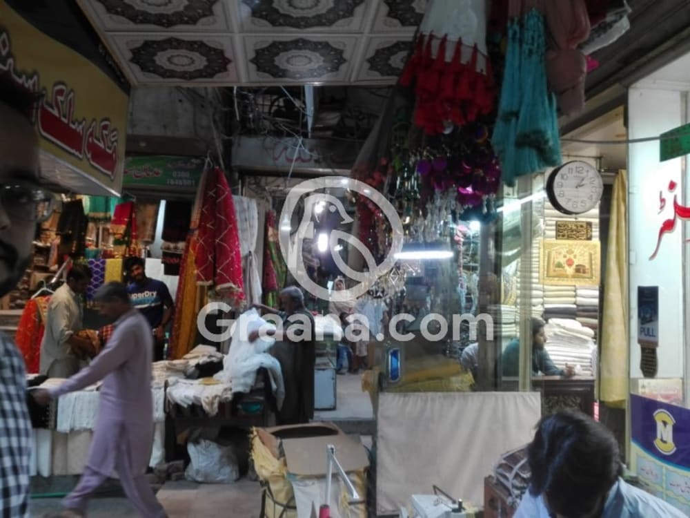 88 SqFt Shop For Sale   Graana.com