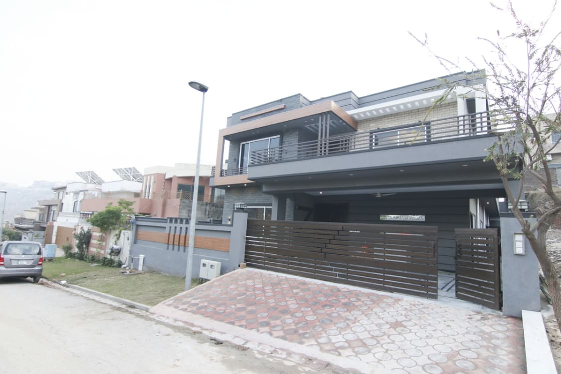 1 Kanal House For Sale | Graana.com