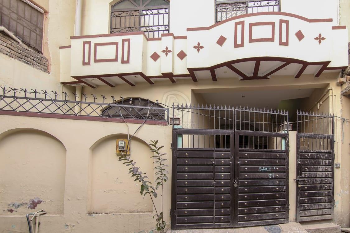 4 Marla House For Rent | Graana.com