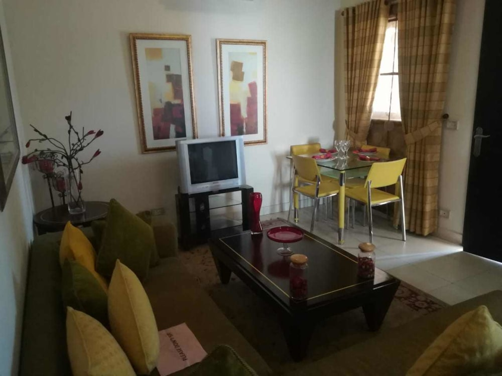Furnished Apartment For Rent | Graana.com
