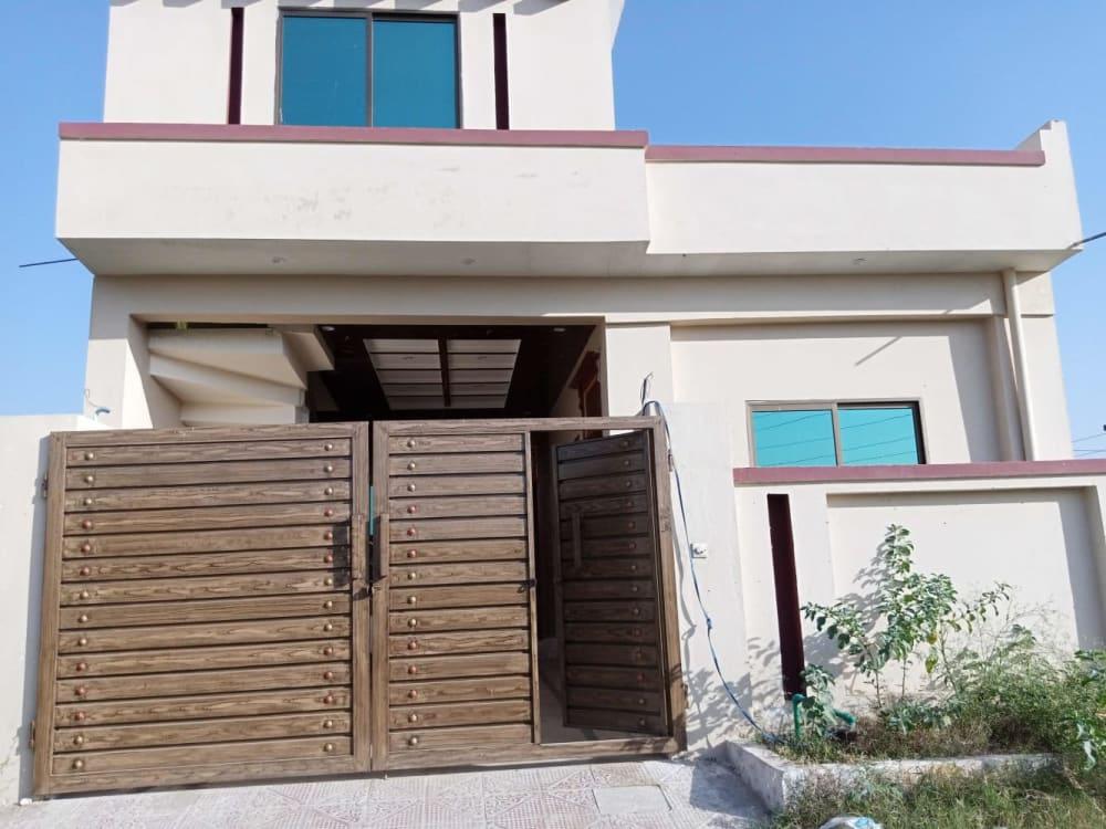 4.25 Marla House For Sale   Graana.com