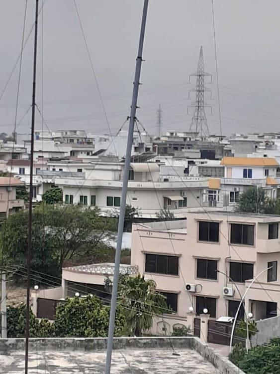 12.8 Marla Residential Plot For Sale | Graana.com