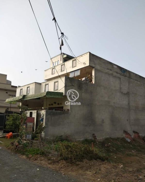 8 Marla House For Sale   Graana.com