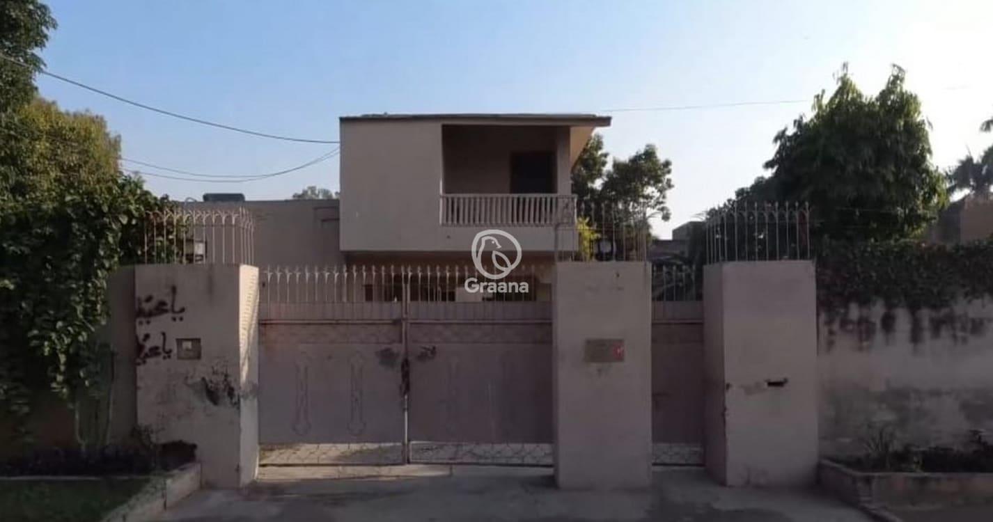 1.7 Kanal House For Sale   Graana.com