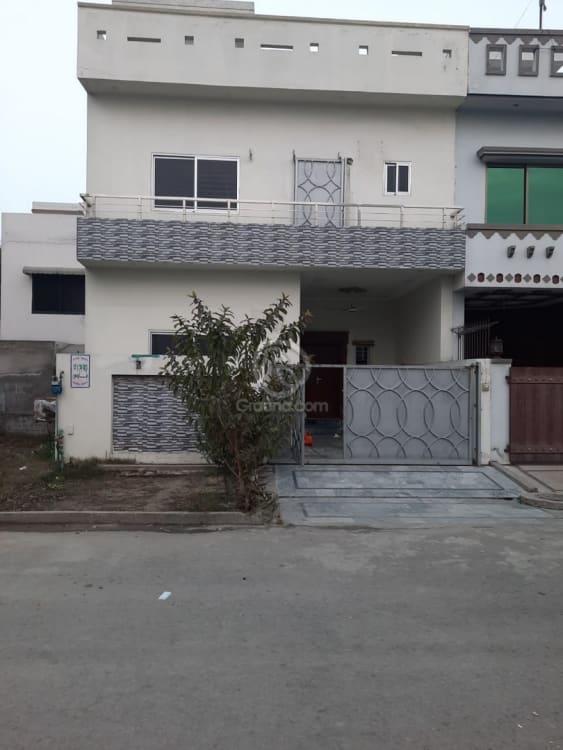 5 Marla House For Rent   Graana.com