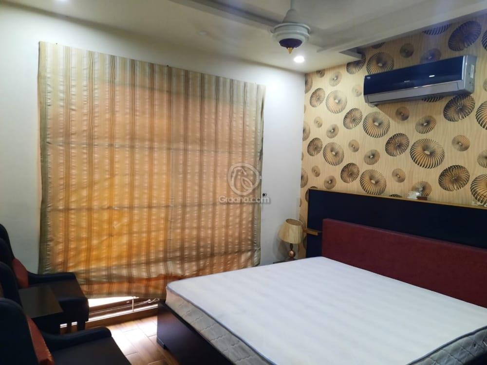 1088 SqFt Apartment For Rent | Graana.com