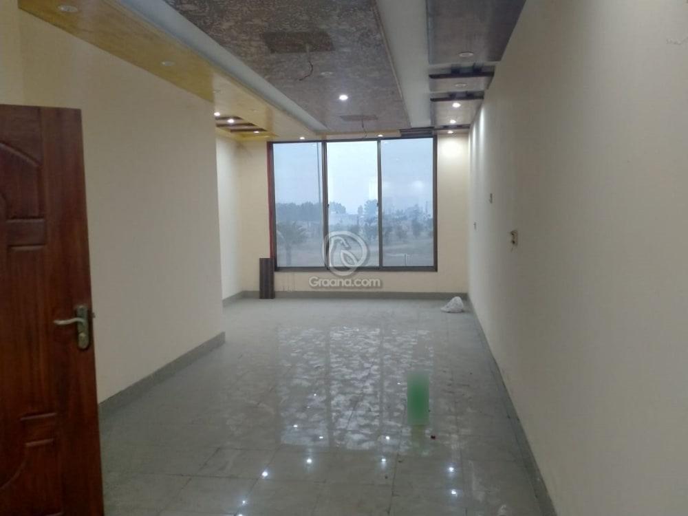 816 SqFt Apartment For Rent | Graana.com
