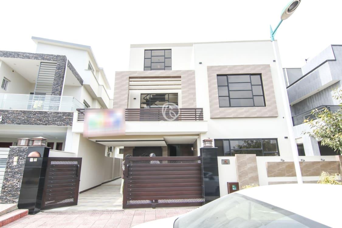 10 Marla House For Sale | Graana.com