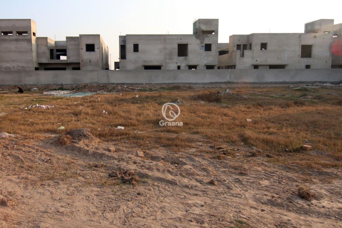 10 Marla Residential Plot For Sale | Graana.com