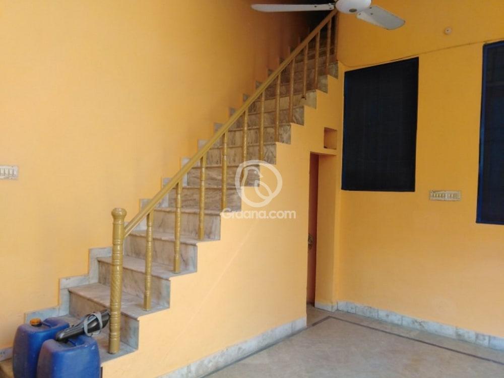 5 Marla Upper Portion For Rent | Graana.com
