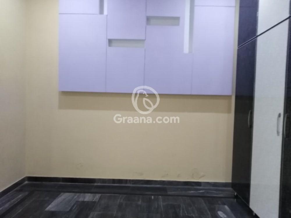 5 Marla Lower Portion For Rent | Graana.com
