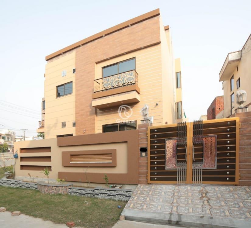 15 Marla House For Sale | Graana.com