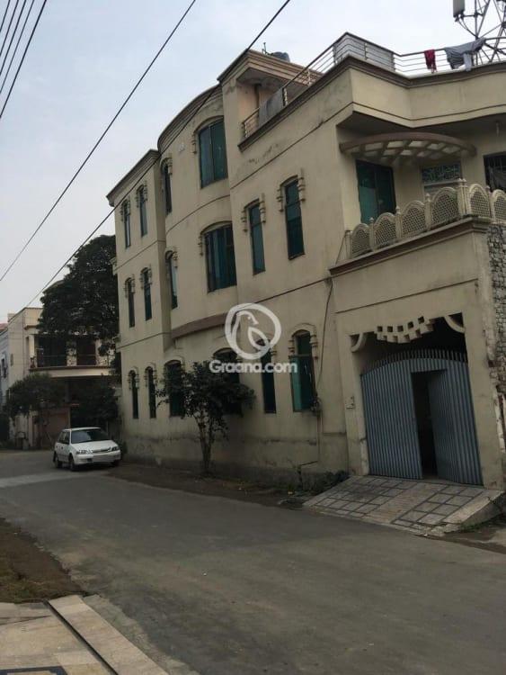 10 Marla Upper Portion For Rent | Graana.com