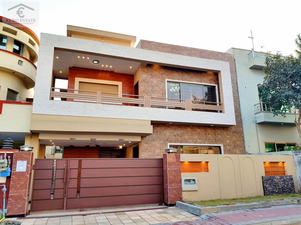 11 Marla House For Sale   Graana.com