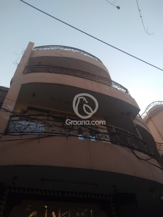 8 Marla Lower Portion For Rent   Graana.com