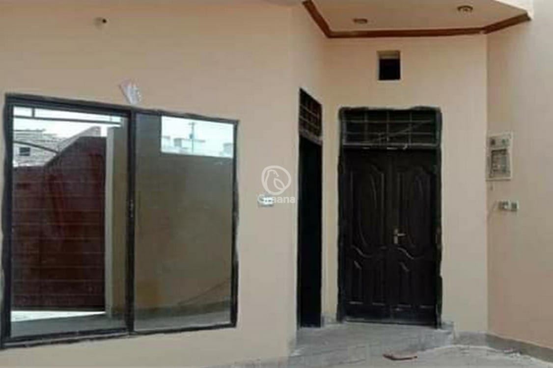 8 Marla Lower Portion For Rent | Graana.com