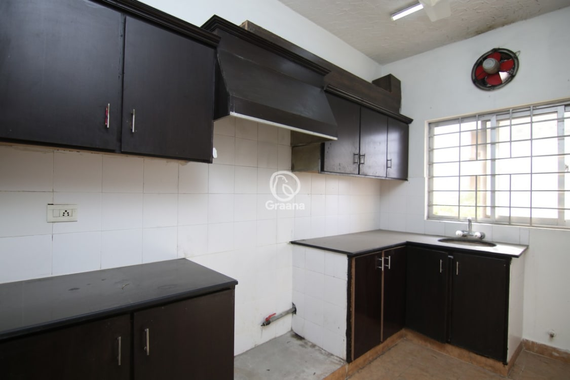 1125 SqFt Apartment For Rent | Graana.com