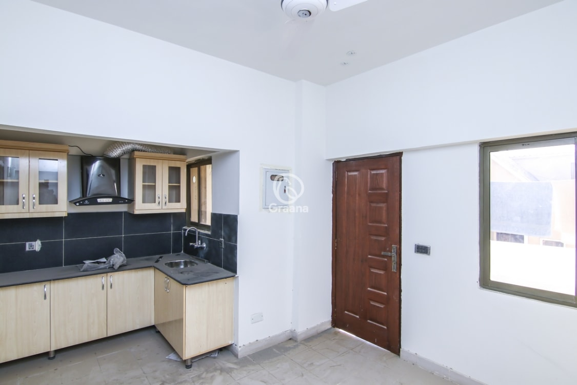 602 Sqft Apartment for Rent | Graana.com