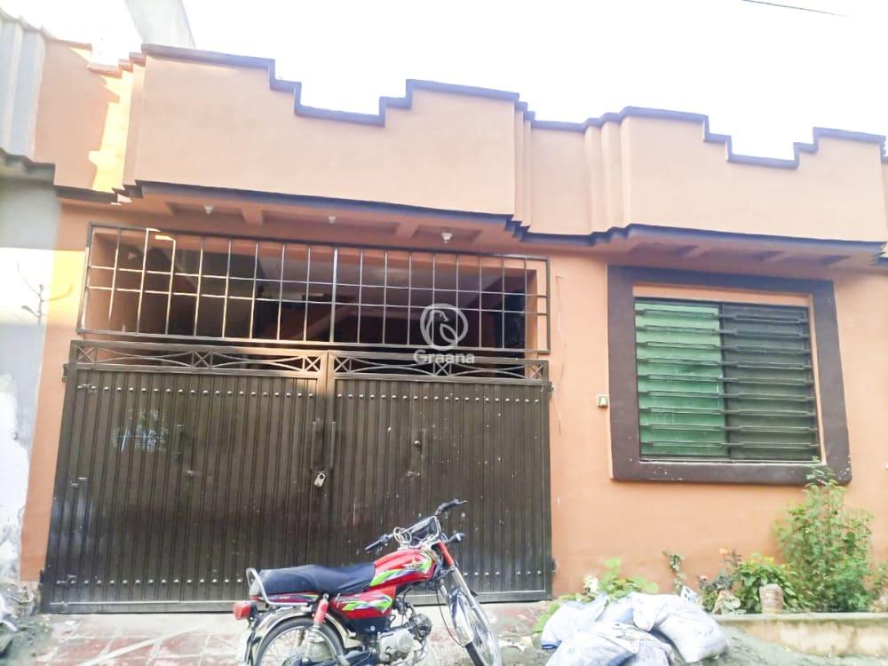 4 Marla House For Sale   Graana.com