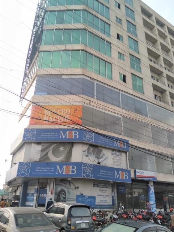 276 SqFt Apartment For Sale   Graana.com