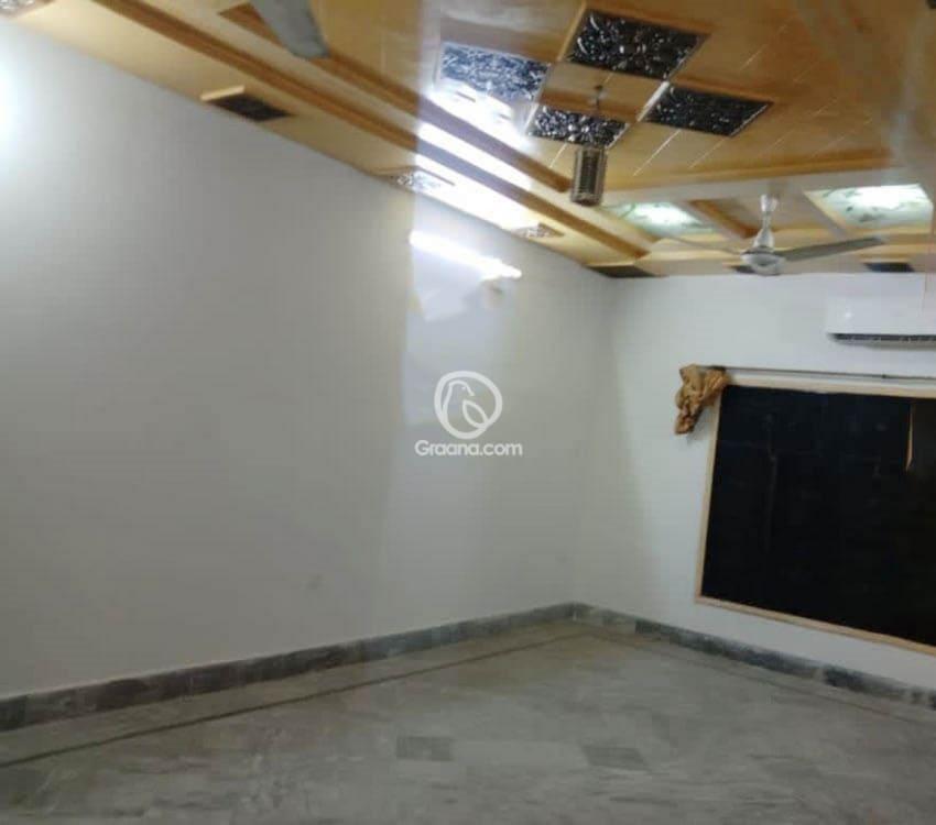 10 Marla Lower Portion For Rent | Graana.com