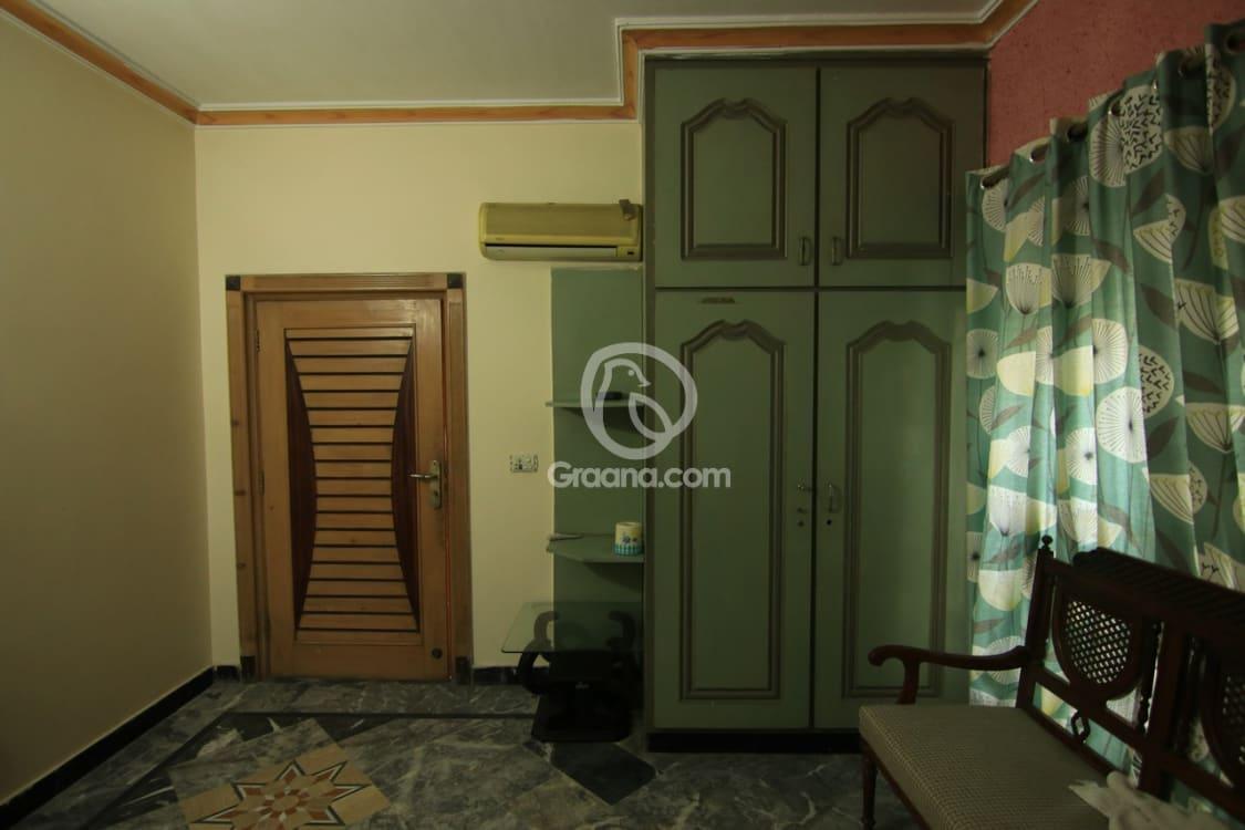 1 Marla Room For Rent | Graana.com