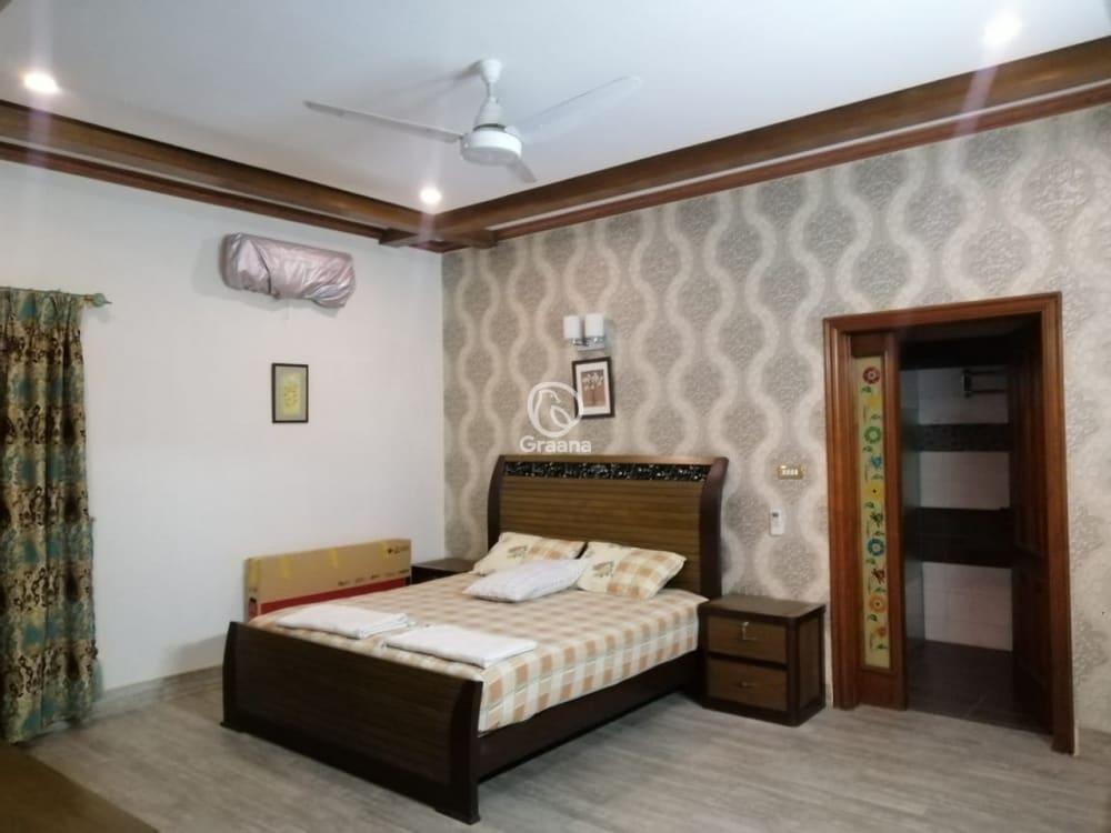 18 Marla House For Rent | Graana.com