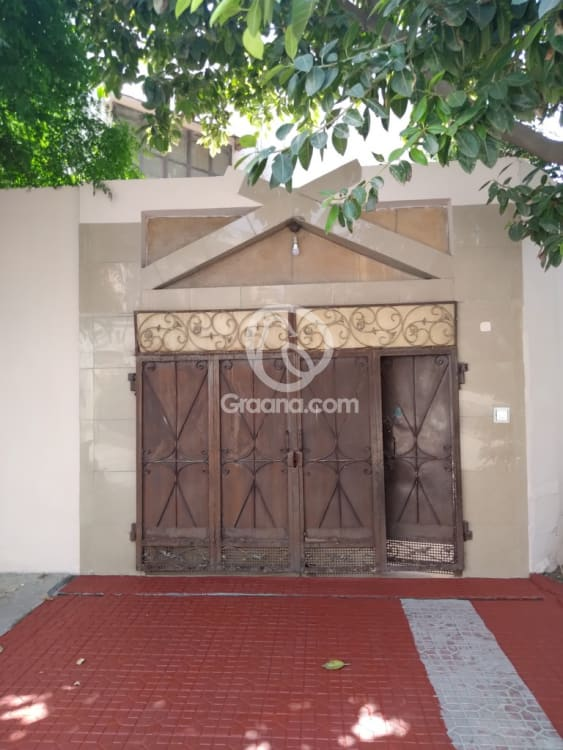 6.75 Marla House For Rent   Graana.com