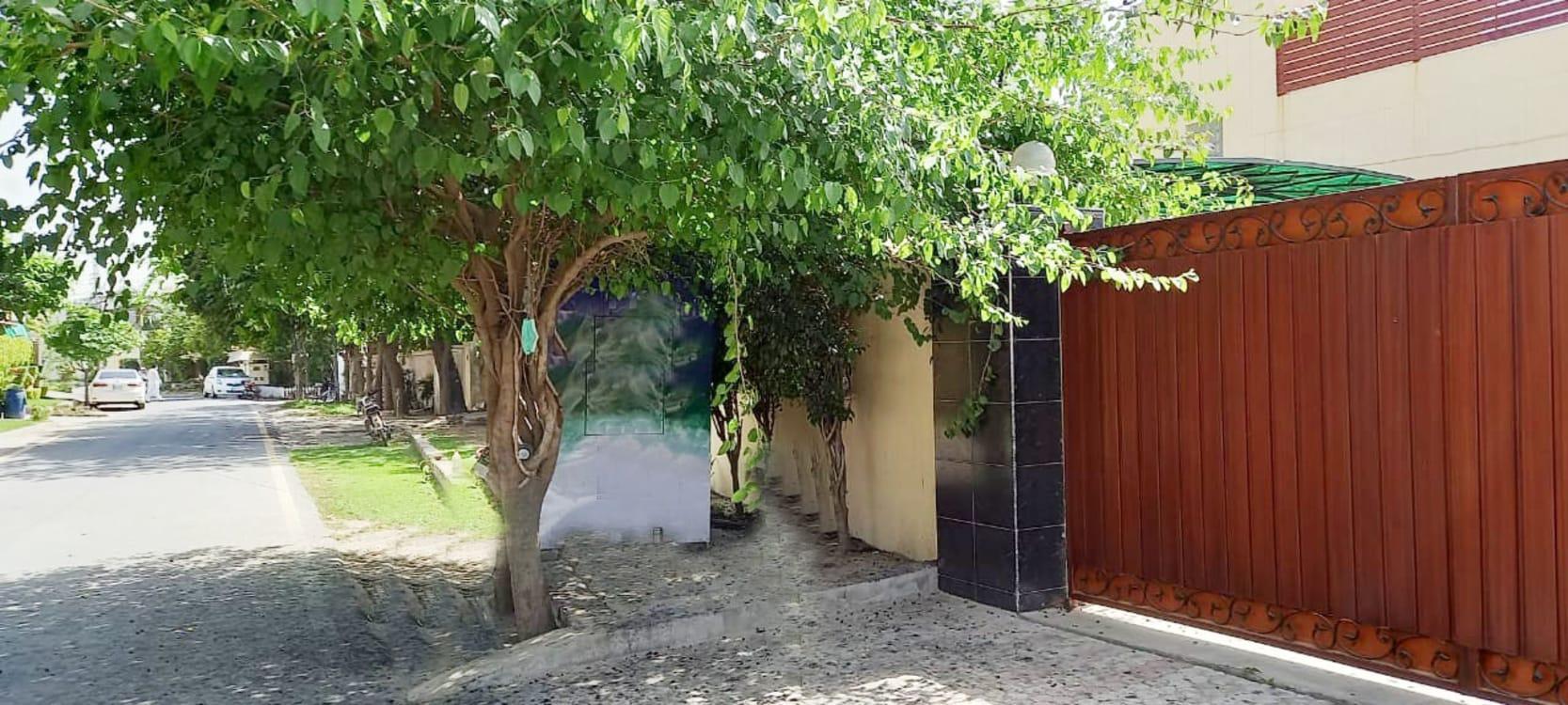 2.4 Kanal House For Rent | Graana.com