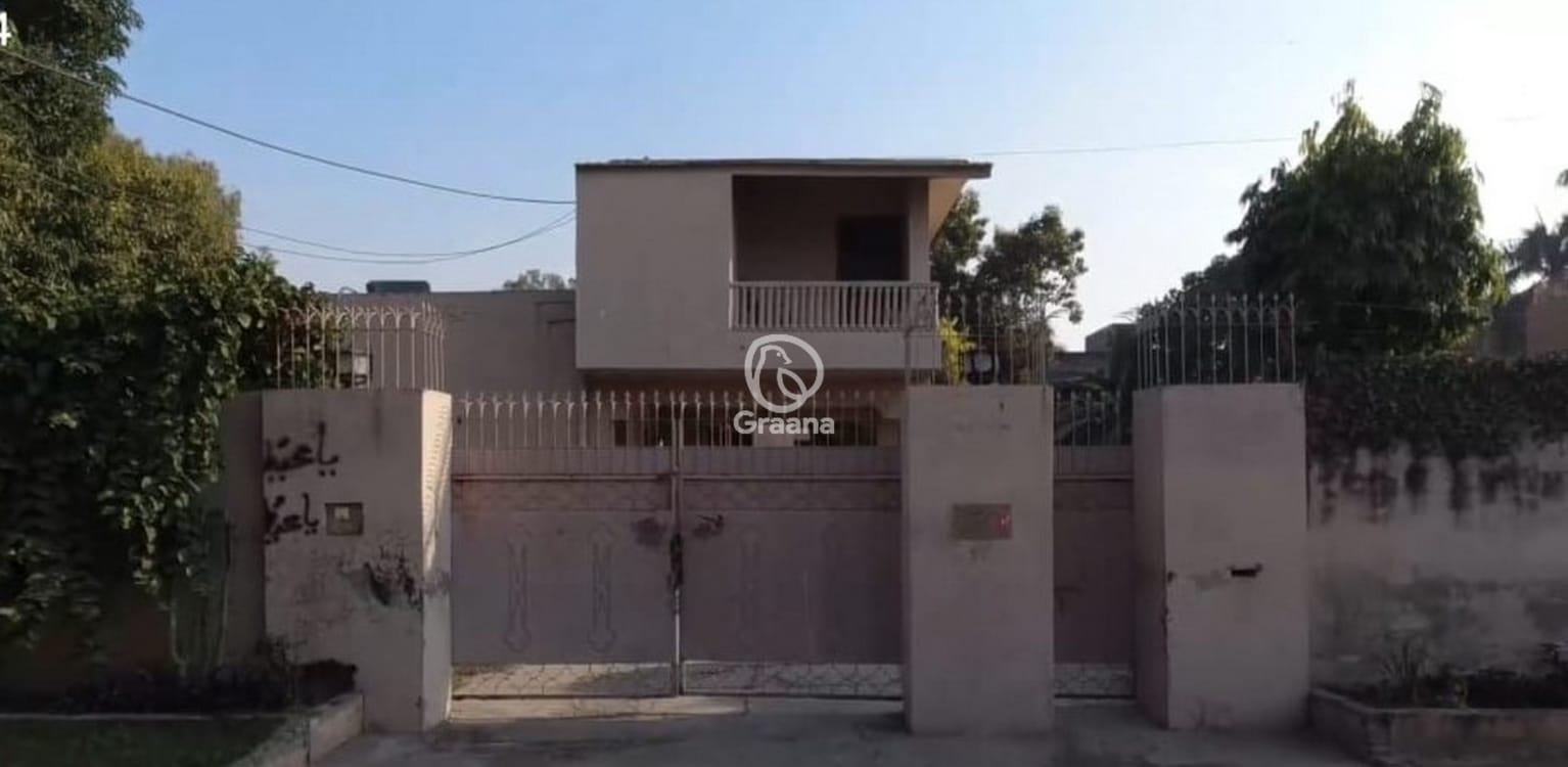 1.7 Kanal House For Sale | Graana.com