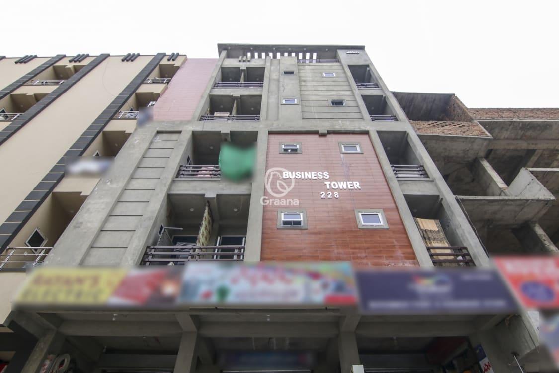 800 Sqft Apartment for Rent | Graana.com